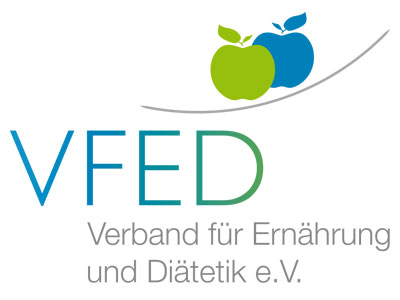 VFED-Logo Netzwerk